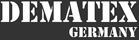 Dematex Footer Logo